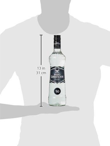 Gorbatschow Wodka - 5