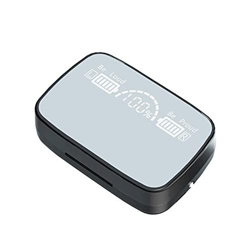 WJYZYHM True Wireless Bluetooth 5.1...
