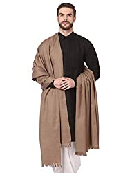 Pashtush Mens Thick Pure Wool Lohi, Luxurious 100% Pure Australian Merino Wool, with Woolmark - Tooshi