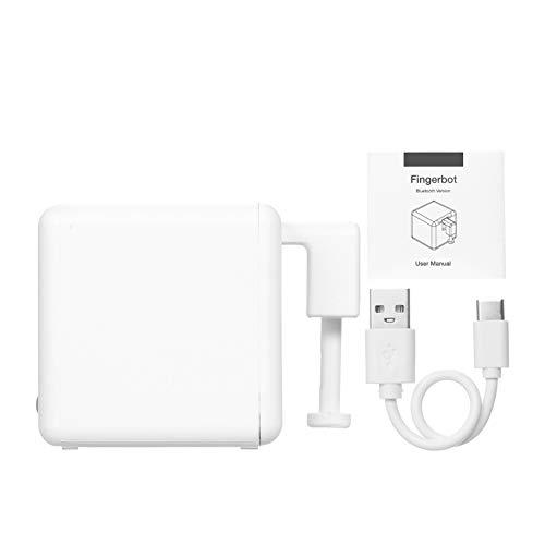 Smart WiFi Switch Mini Interruptor automatización del hogar BT KKmoon Mini controlador Fingerbot Sin cableado App...