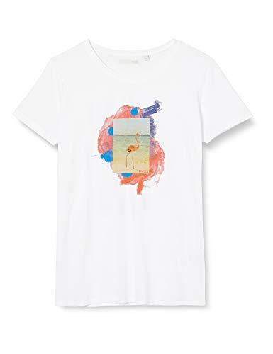 Mexx Girls T-Shirt SS, Bright White, 146-152