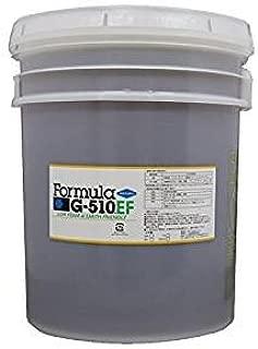 Formula(フォーミュラ)G-510EF(濃縮原液入り) 5ガロン(18.9ℓ)
