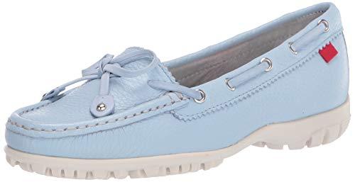 Baby Deer Conner Saddle Shoe (Infant/Toddler),White/Navy,1 M US Infant