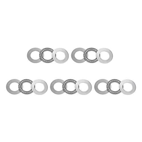 Best 35 0 millimeters sleeve bearings review 2021 - Top Pick