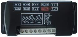 Ricevitore radio per Automazioni Nice FLOX2 frequenza 433,92 MHZ 2 Canali