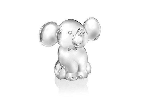 Zilverstad - Hucha Elefante Sentado 6035261