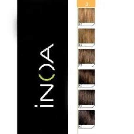 L'Oréal Professionnel Inoa Farbkarte Deluxe