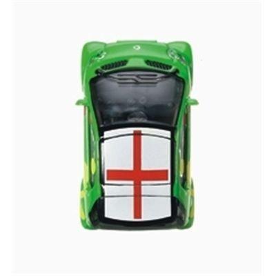 Siku 4932 - Siku Fussball-Smart-England