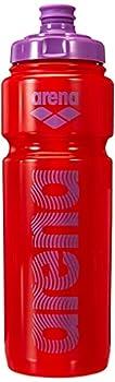 arena Sport Bottle Bouteille d'eau Unisex-Adult, Red-Purple, Rouge