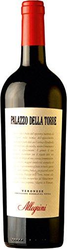 6x 0,75l - 2015er - Allegrini - Palazzo della Torre - Rosso - Veneto I.G.T. - Italien - Rotwein trocken