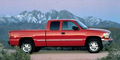 1999 gmc sierra 1500 z71 towing capacity