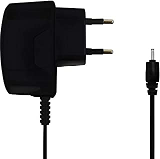 MG Power Travel Charger Nokia Small Pin Home Charger - Black