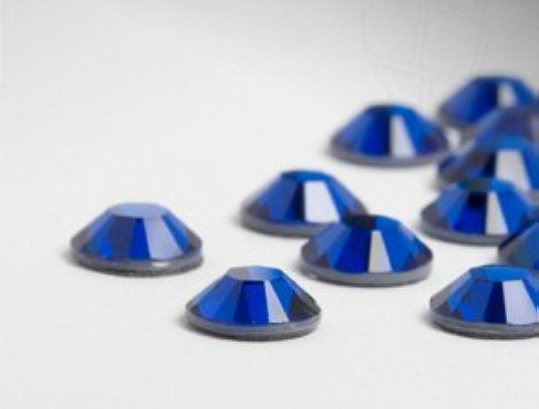 descuento de ventas en línea Rhinestones Hotfix Hotfix Hotfix of Swarovski Elements   SS30 (6.4mm), Capri azul, 360 Pieces (accesorio de disfraz)  Entrega directa y rápida de fábrica