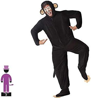ATOSA disfraz mono hombre adulto M
