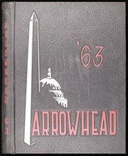(Custom Reprint) Yearbook: 1963 Northwood High School - Arrowhead Yearbook (Silver Spring, MD)