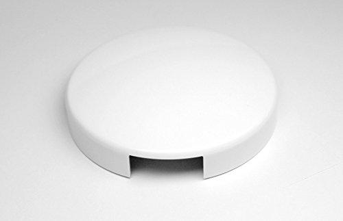 Bosch 00152051 Mixerantrieb-Schutzdeckel (Abdeckung für Mixerantrieb / hinten) Für Küchenmaschine MUM 4...