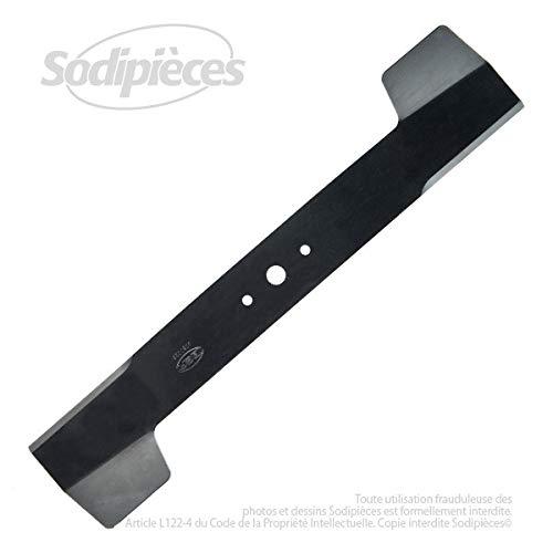Matijardin Rasenmähermesser, für Husqvarna und electrolux schnittlänge 52,7cm