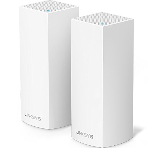 Linksys Velop 2-pack mesh networking system