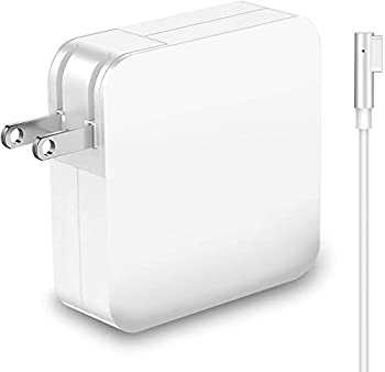 white macbook charger