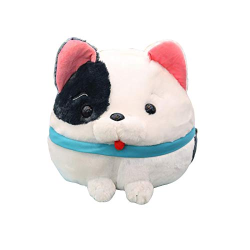 unknow Cartoon Shiba Inu Kissen Decke Plüsch Spielzeug Büro ohne Decke Sofa Kissen...