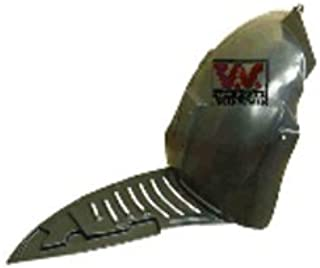 Van Wezel 4060433 revestimiento para compartimento de rueda