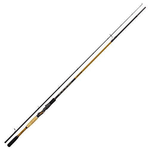 Quantum 1,80m 180 7g-28g G-Force Shad 180-Caña de Pescar (1,80 m, 7 g, 28 g), Madera, 7-28 g