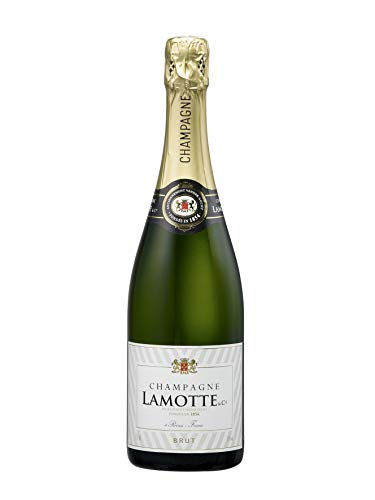 Champagne Brut Lamotte & Cie - 750 ml