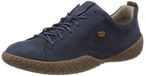 camel active Damen Inspiration Derbys, Blau (Jeans 06), 38 EU