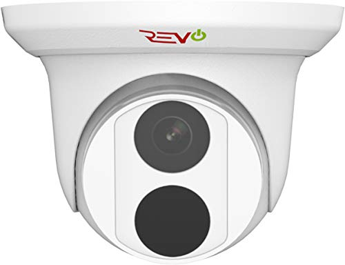 REVO America Security Camera System