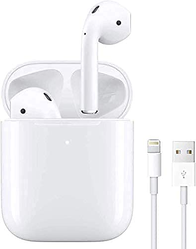 Écouteurs sans Fil, Écouteurs Bluetooth 5.0 avec Micro Intégré et Écouteurs Sportifs avec IPX7 Écouteurs Stéréo Étanches dans Les Écouteurs, Autonomie de 24h, pour Android/Samsung/Huawei/iphone