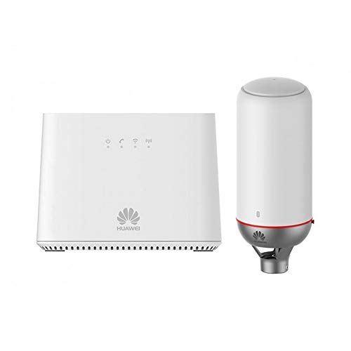 Huawei - Outdoor CPE B2368 - Router + antenna CAT12 LTE