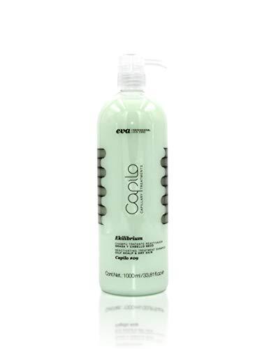 Eva Professional Hair Care Capilo Ekilibrium Shampoo N.09 1000 ml