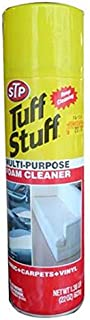 STP TUFF STUFF MULTI PURPOSE FOAM CLEANER [1 LB 6OZ]623g]