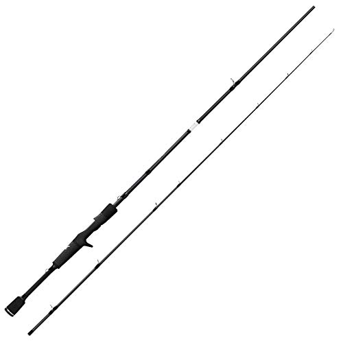 KastKing Crixus Fishing Rods, Casting Rod 7ft -Heavy - Fast-2pcs