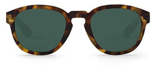 Mr. Boho | Peckham | Tortoise - Gafas de sol para hombre y mujer