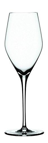 Spiegelau 8 teiliges Prosecco Set Kristallglas 270 ml Special Glasses 4400275 x 2