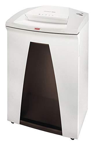 Best Bargain HSM SECURIO B34L6 Cross-Cut Shredder, 10-12 Sheets, 26.4 Gallon Capacity