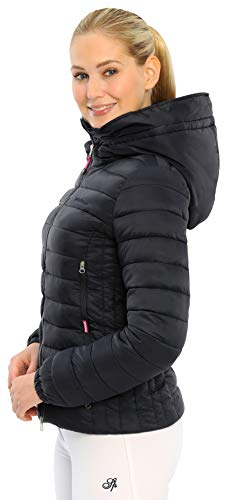 SPOOKS Vika Jacket (Farbe: Navy; Größe: S)