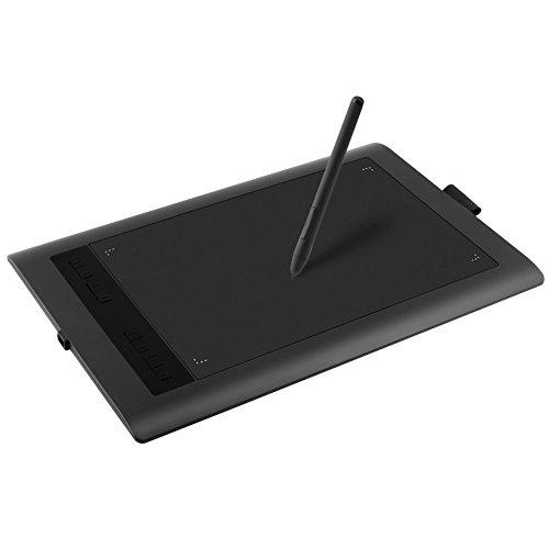 Ugee M708-10x6' - Tableta...
