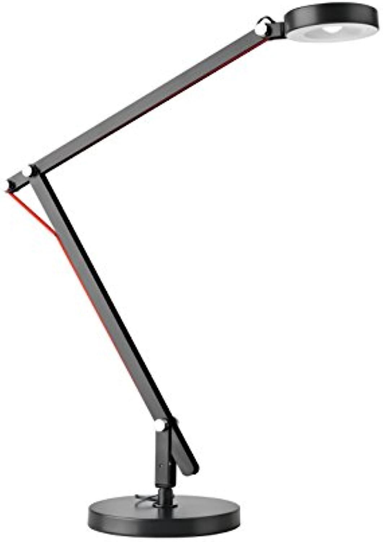 Sompex LED Tischleuchte Sting, schwarz SO-78901
