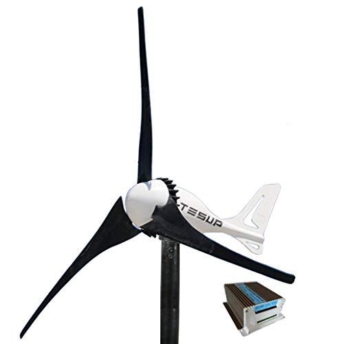 TESUP 12V i-500 Windkraftanlage - Hergestellt in Europa // i500-12