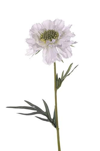 artplants.de Künstliche Scabiosa Blume...