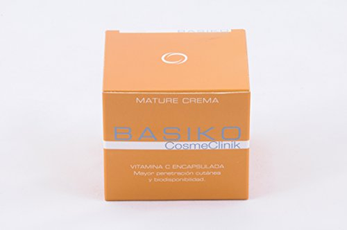 BASIKO COSMECLINIK MATURE CREMA 50 ML
