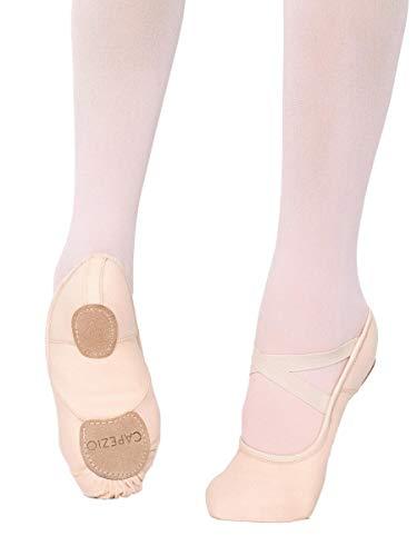Capezio Hanami Ballet Shoe - Size 13.5M, Light Pink