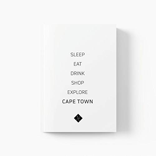 CAPE TOWN: City Guide for Design Lovers