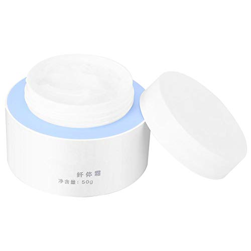 50g Anti Cellulite Body Shaping Firming Cream, Natural Body Slimming Cream Lose Weight Cream for Waist Abdomen Hips