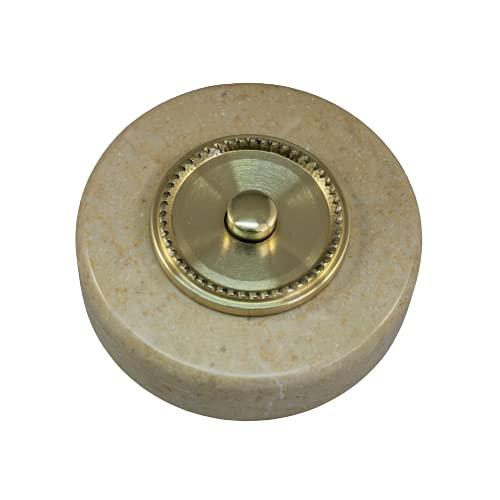 LA FEE SONNETTE 01232 Botón de Timbre