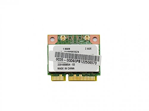 Acer Aspire TimelineX 5830TG Original WLAN Karte