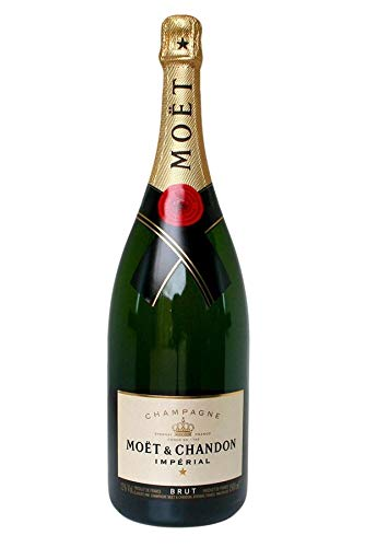 Moet&Chandon - Champagne Astucciato 0,75 lt.
