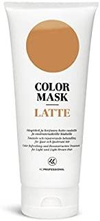 Kc Professional Color Mask - Latte (200ml)